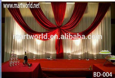 wholesale draping fabric wholesale wedding drape wedding draping fabric used for