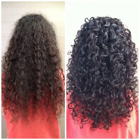 salon treatments for curly hair hair adored hair salon chicago area ouidad salon