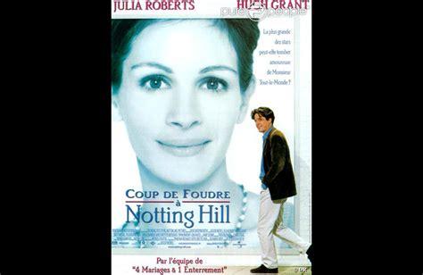 Musique De Foudre à à à à Notting L Affiche Du De Foudre 224 Notting Hill 1999