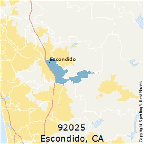 zip code map escondido ca best places to live in escondido zip 92025 california