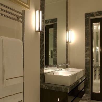 bathroom mirror with lights behind bathroom mirrors lights behind home design