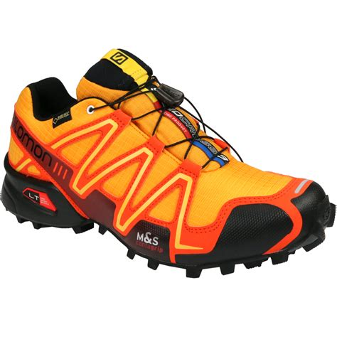 salomon speedcross  gtx mens running trail running