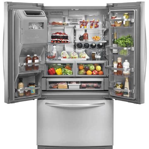 Lemari Es Hemat Listrik cara cerdas agar lemari es tetap hemat listrik rumah dan
