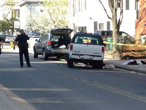 injured after being struck by suv on fitchburg s