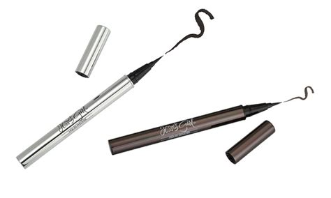 Promo Sale Diskon Jesses Waterproof Liquid Eyeliner s liquid eyeliner groupon goods