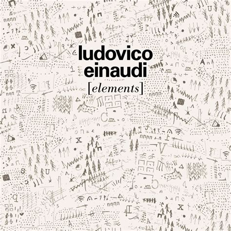 ludovico einaudi best of elements by ludovico einaudi album review the line of