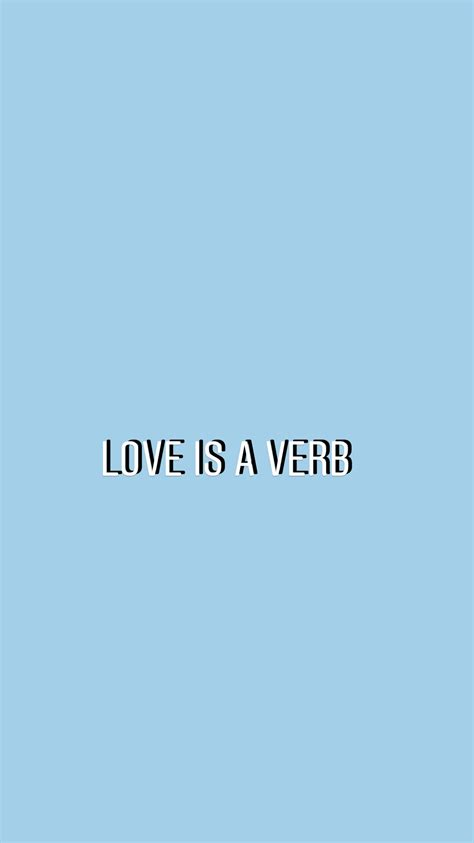pin  noore nr  wallpapers love   verb inspirational quotes colorful wallpaper
