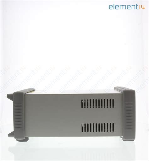 bench power supply india e3634a keysight technologies bench power supply