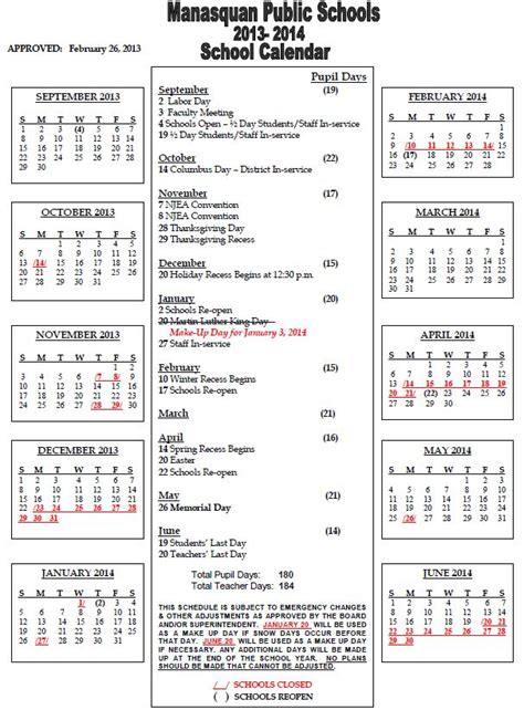 Current Calendar Year District Calendar Current Year 2014 2015
