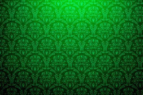 wallpaper green damask vintage green damask background photohdx
