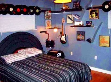 rock and roll bedroom ideas rockstar room ideas fit for any age
