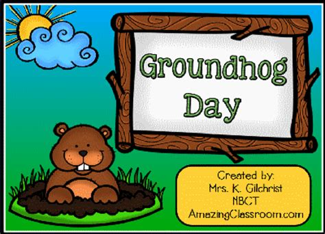 groundhog day giphy groundhog day giphy 28 images groundhog gifs find on