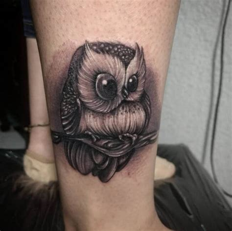 baby owl tattoo designs 70 best baby owl designs ideas with meanings