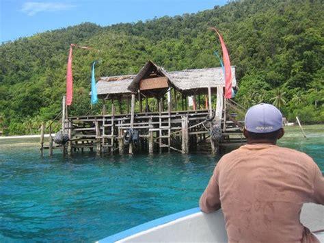 dive lodge raja at pontile picture of raja at dive lodge mansuar island