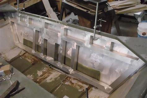 aluminum boat transom repair 427 best ideas about jon boat on pinterest duck boat