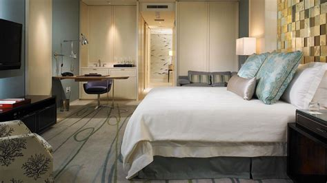 Rooms In Miami by The St Regis Bal Harbour Resort Miami Florida