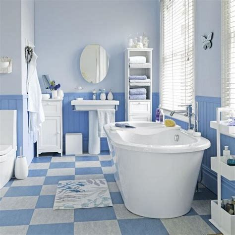 blue bathtub decorating ideas feng shui home step 3 bathroom decorating secrets