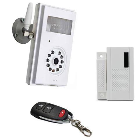 Cctv Gsm 3g 233 ra de surveillance gsm hd 3g sans fil avec d 233 tecteur de mouvement envoi de sms email