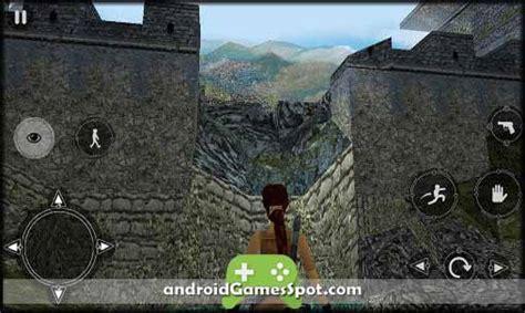 free download tomb raider 2 game tomb raider 2 apk free download