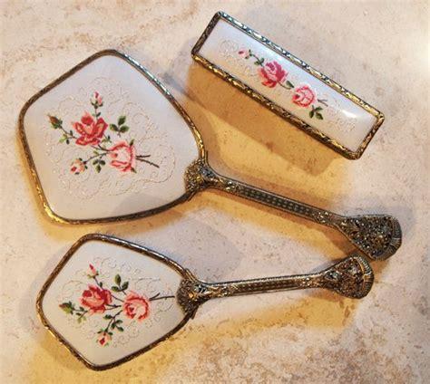4 Sets Of Mirror And Comb Tendon 4 Set Sisir U685 141 best mirrors el aynalar箟 images on vanity mirrors and vanity set