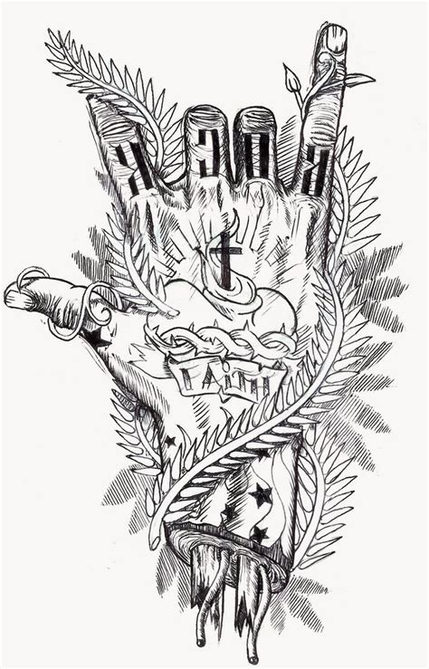 badass tattoo designs sleeve design on paper amazing