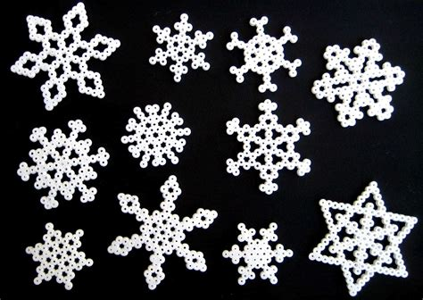 Encantador  Dibujos Navidenos A Color #3: Copos-de-nieve.jpg