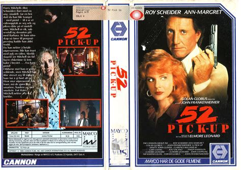 film pick up 52 pick up 1986 movie