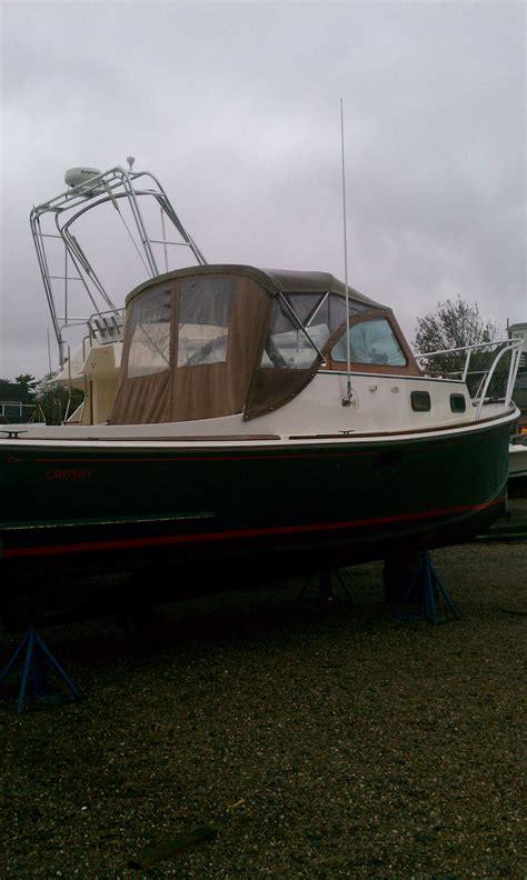 striper boats hull truth 24 crosby striper 2001 rare and classy boat the hull