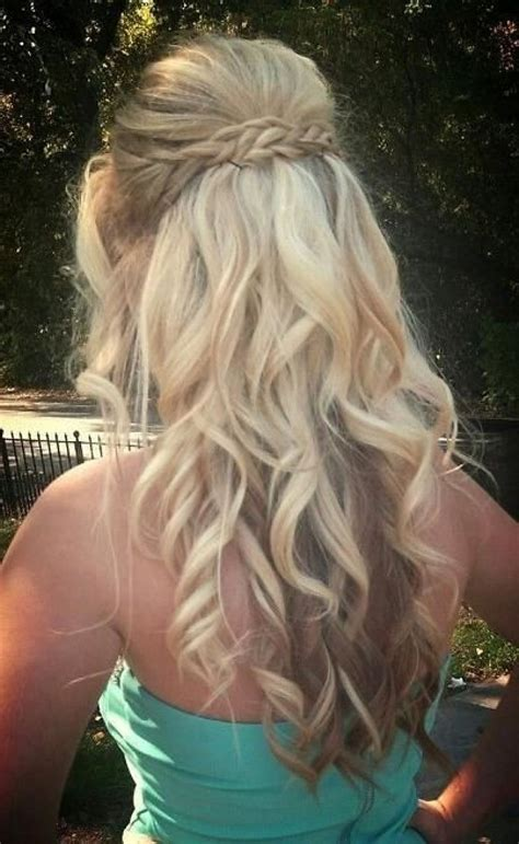 dance hairstyles for long straight hair hairstyles for prom dance hairstyles for wavy hair long