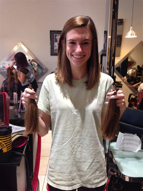 beautiful lengths donation free haircut 2015 donated 8 inches to pantene beautiful lengths not locks
