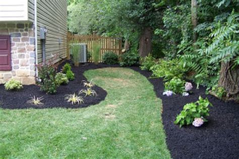 Small Back Garden Design Ideas Great Backyard Landscape Design Ideas On A Budget On Exterior In Small Backyard Landscaping Lawn