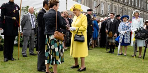 Princess Alexandra 3142 by Royal Residences The Palace Of Holyroodhouse The Royal