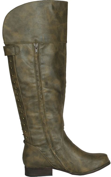 not boots not s frontline flat boots ebay