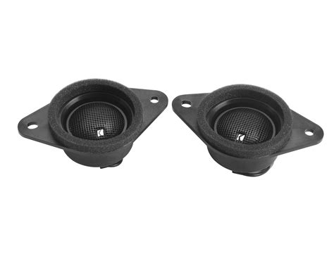 subaru wrx upgraded tweeters rms input watts