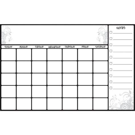 Erase Calendar Decal Erase Calendar Decal In Calendars And Planners