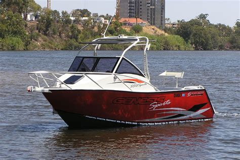 boats for sale in australia perth genesis craft aluminium boats perth