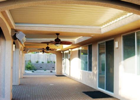 patio covers universe awnings cslb equinox louvered roof