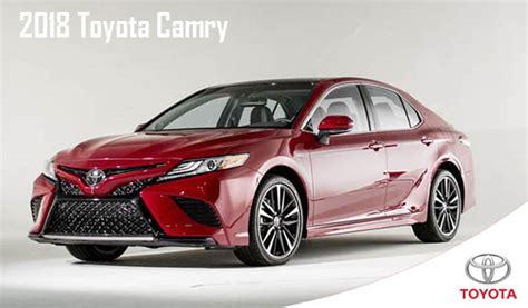 Toyota Camry Gas Mileage 2018 Toyota Camry Gas Mileage Toyota Camry Usa