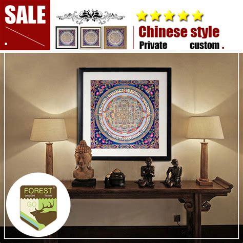 tibetan home decor tibet culture spiritual painting art decor mystery printed painting art decor nepal tibetan
