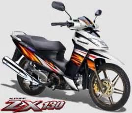 Kunci Kontak Kaze Zx sepeda motor bebek kelas 125 cc quot zahid fakhruddin quot punya