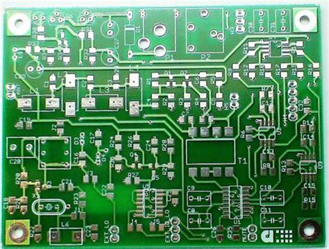 Papan Pcb Poweer Suplay 3psh robotika think