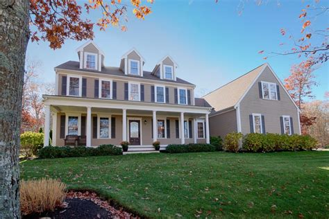 Houses For Sale With Inlaw Apartments In Ma by Colonial With In Suite Cape Cod Single