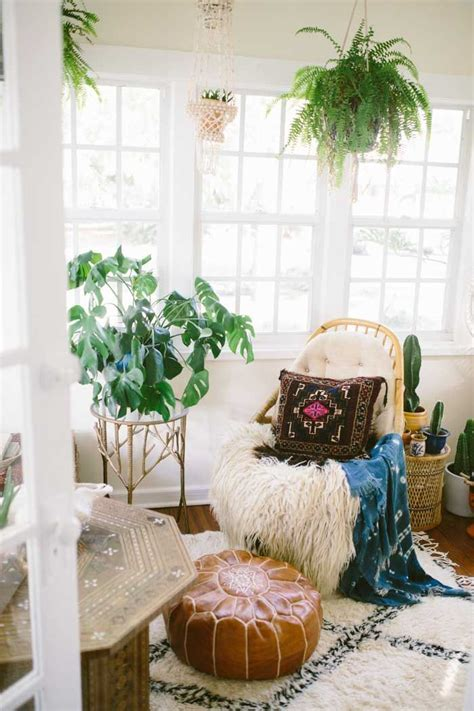 boho chic home decor 1000 ideas about bohemian decor on