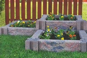 building a raised vegetable garden