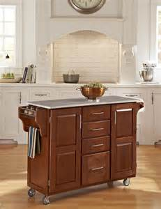 Sears Kitchen Furniture Kitchen Carts Get Microwave Stands And Kitchen Island Carts At Sears