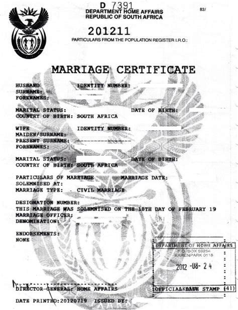 Us Embassy Letter Of No Impediment fastdocs abridged marriage certificate