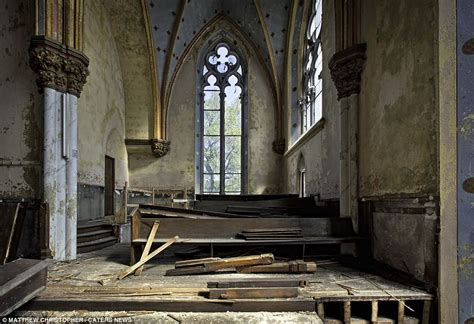 Broken Serving Broken Part 1 Church At by Matthew Christopher S Photographs Of Abandoned Churches