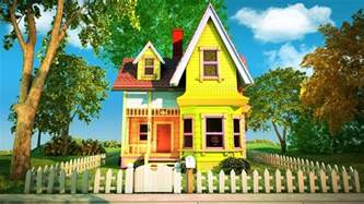 pixar house delights kids angers adults