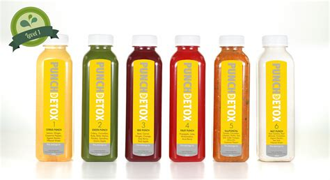 Beginner Juice Detox by Punch Detox Juice Cleanses A Beginner And Expert Review