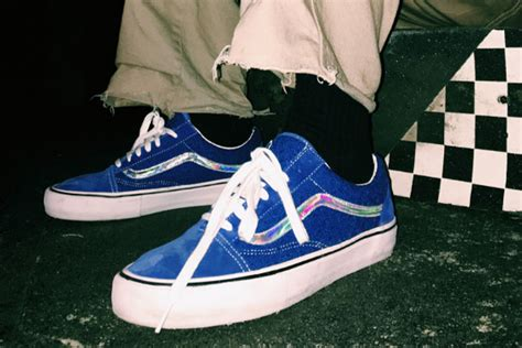 supreme vans supreme and vans join forces for 2016 summer